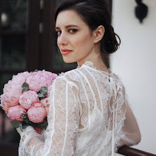 Wedding photographer Alina Kurchatova (Jacket). Photo of 03.07.2018