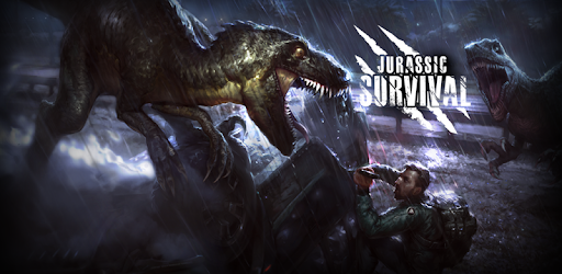 Jurassic Survival Mod Apk 2.7.0 (Free purchase)