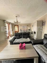 Maison 6 pièces 91,41 m2