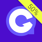 Goolors Square - icon pack v3.3.4