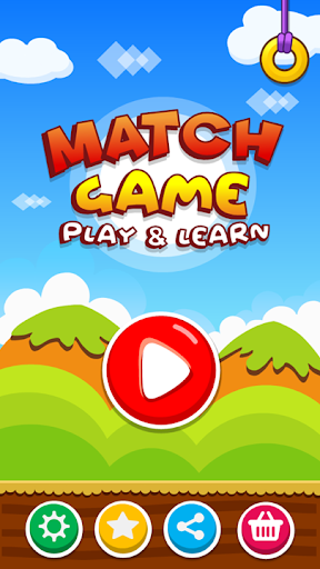 Match Game -  Play & Learn Apk 1