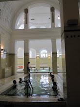 Photo: Day 70 - Szechenyi Thermal Bath #18