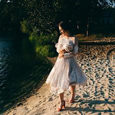 Wedding photographer Yura Fedorov (yorafedorov). Photo of 22.03.2018