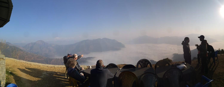 Epic Nepal Paragliding Tour 2019