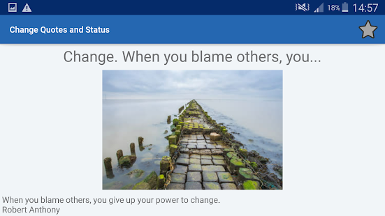Download Change Quotes For PC Windows and Mac apk screenshot 12