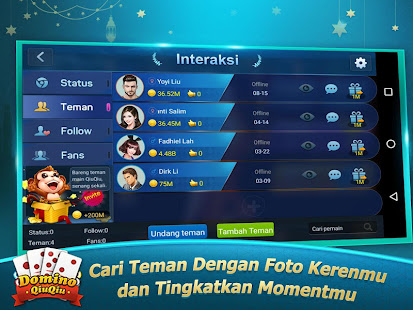 Download Full Boyaa Domino QiuQiu: KiuKiu 99 1.7.7 APK