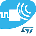 ST25 NFC Tap icon