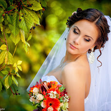 Wedding photographer Nataliya Raduga (Raduga-Nata). Photo of 12.10.2014