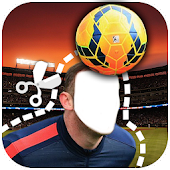 Football PHOTO Editor Photo Suit - FIFA World Cup