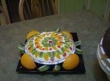 Dan's Favorite Key Lime Pie