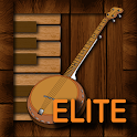 Professional Banjo Elite icon