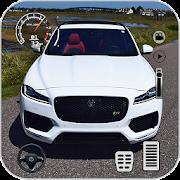 Drift Simulator: F-Pace