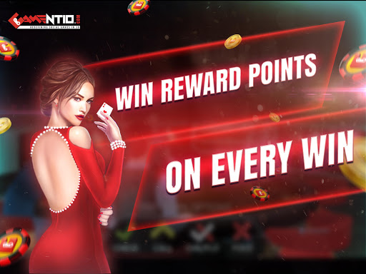 Gamentio 3D: Teen Patti Poker Rummy Slots +More 1.1.43 screenshots 16