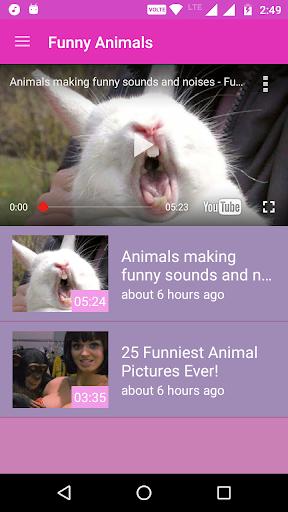 Top Funny Videos HD 1.4 screenshots 4