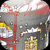 Weihnachtsmarkt Bernkastel-K.