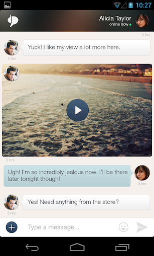 Couple - Relationship App screenshot 2