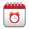 Alarm Calendar Plus icon