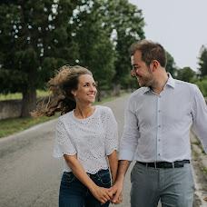 Wedding photographer Matteo Michelino (michelino). Photo of 14.06.2018