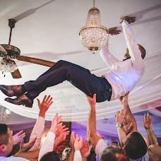 Wedding photographer Jakub Ćwiklewski (jakubcwiklewski). Photo of 06.10.2016