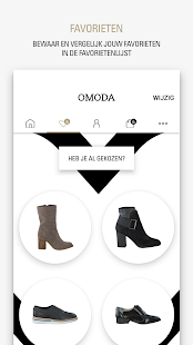Omoda- screenshot thumbnail