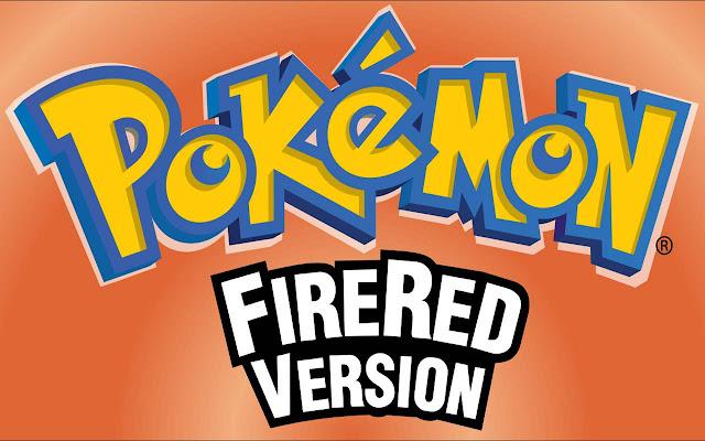 Pokemon Fire Red Online Emulator