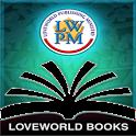 LoveWorld Books icon