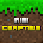 Mini Crafting and Building Simulator 3D