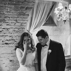 Fotógrafo de casamento Daniil Virov (danivirov). Foto de 04.04.2016
