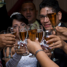 Wedding photographer efren rodriguez (efrenrodriguez). Photo of 12.08.2015