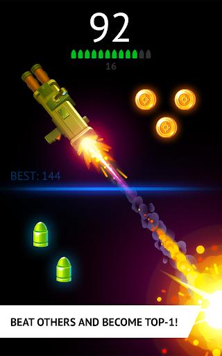 Flip the Gun - Simulator Game 1.0.1 screenshots 9