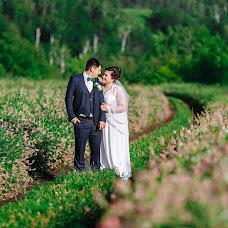 Wedding photographer Rinat Makhmutov (RenatSchastlivy). Photo of 19.07.2017