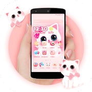 Cartoon Theme - Cute Kitty