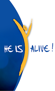 He is alive ! Songbook- screenshot thumbnail