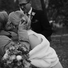 Wedding photographer Igor Karkhut (karhutigor). Photo of 28.10.2018