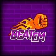 Beat'em - The addictive game with a fisty twist