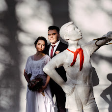 Wedding photographer Zakhar Goncharov (zahar2000). Photo of 20.12.2017