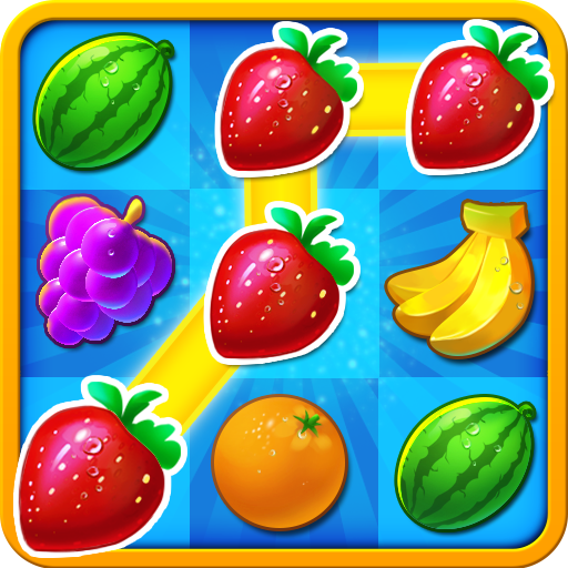 Fruit Sugar Splash 休閒 App LOGO-硬是要APP