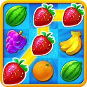 Fruit Candy Splash icon