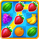 Fruit Sugar Go icon