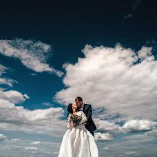 Wedding photographer Pavel Gomzyakov (Pavelgo). Photo of 17.08.2018