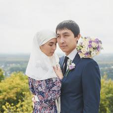 Wedding photographer Vasiliy Lebedev (lbdv). Photo of 23.09.2015