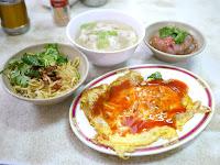 香香美食-百年老店