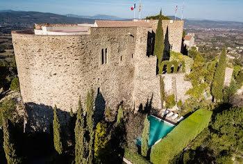 château à Ille-sur-Têt (66)