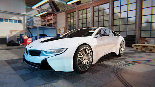 Drive for Speed: Simulator V1.19.6 Apk + Mod (Money) for Android FREE 1