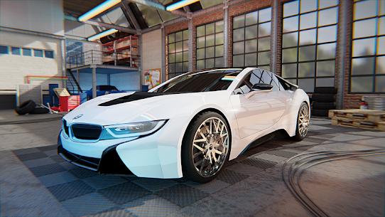 Drive for Speed: Simulator Mod Apk 1.17.1 1