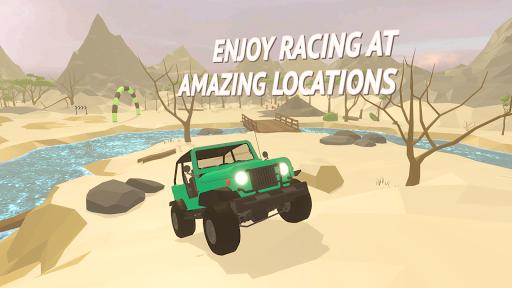 Offroad Racing Online 0.99.9.2.1 screenshots 6
