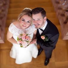 Wedding photographer Yulia Müller (YuliaMuller). Photo of 02.06.2017