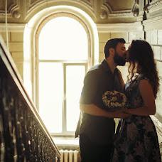 Wedding photographer Darya Tayvas (DariaTaivas). Photo of 22.10.2017
