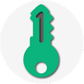 One Key - Password Manager