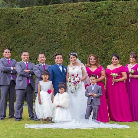 Fotógrafo de bodas Jarib uzziel Leon martinez (UzzieLissetBoda). Foto del 21.06.2017